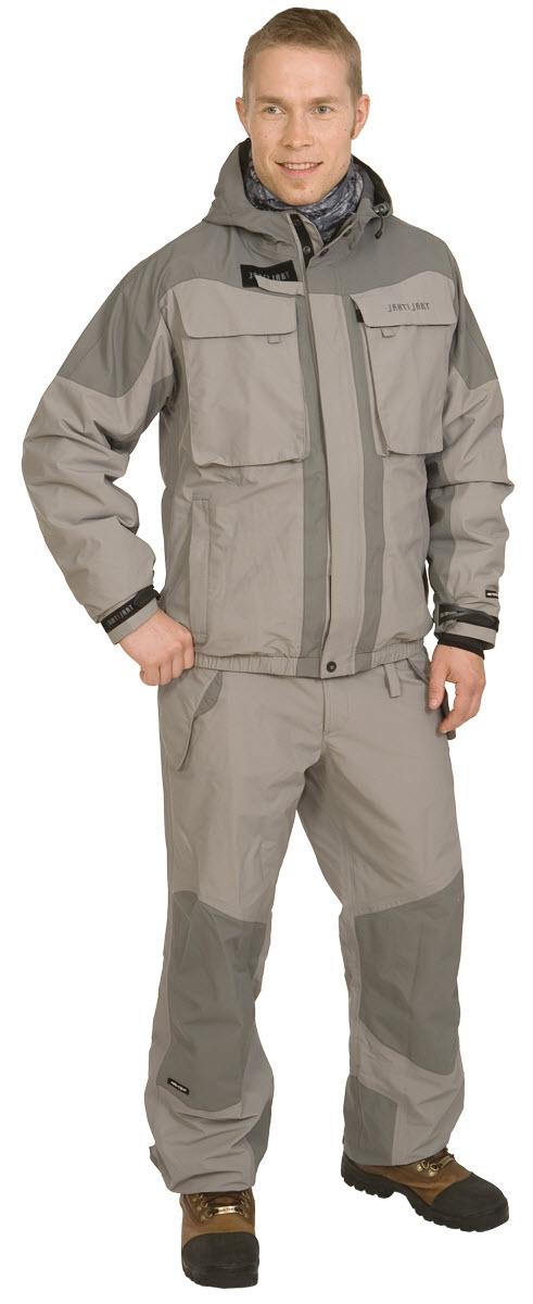 финский костюм для рыбалки непромокаемый
