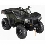 Квадроцикл Polaris ATV Sportsman 800 EFI Forest
