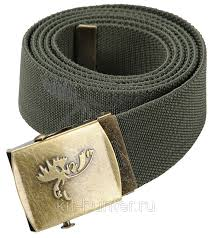 Ремень JahtiJakt Stretch belt