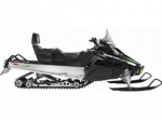 Снегоход Arctic Cat Bearcat Z1 XT