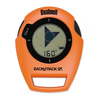 Bushnell BackTrack-NEW