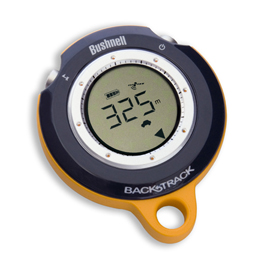 BUSHNELL BACKTRACK-PERSONAL LOCATOR # 360060 Серый/Оранжевый