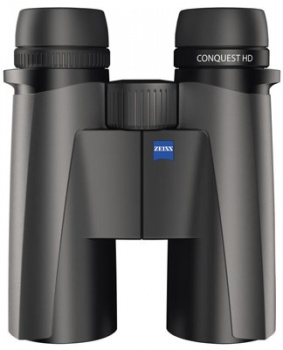Бинокль Carl Zeiss Conquest HD 10x42 (НОВИНКА 2012 года)