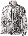Куртка флисовая JahtiJakt Snow Camo fleece