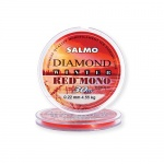 Леска моно зим. Salmo DIAMOND WINTER RED MONO дл.30м  (4940-015)