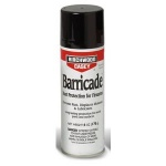33135 Barricade Rust Protection