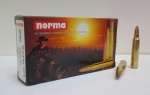 Патрон NORMA 7 mm Rem Mag 9.1гр Barnes Triple-Shock  (17054)