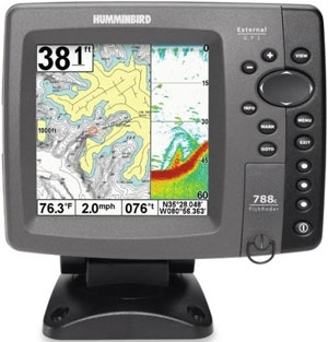 Humminbird 788cxi HD Combo