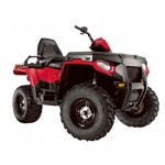 Квадроцикл Polaris ATV Sportsman 500 H.O. Touring