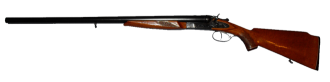 ATA Neo 12 Walnut Engraved Modern I, 12/76, 760мм