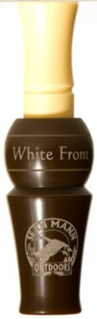 Манок на белолобого гуся White Front Guide XT Spec Call in Coffee-n-Cream Acrylic SEAN MANN