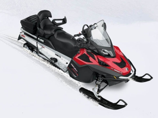 Снегоход Ski-Doo Expedition SE 1200